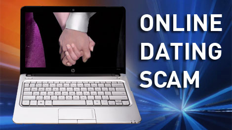 Dating money scams
