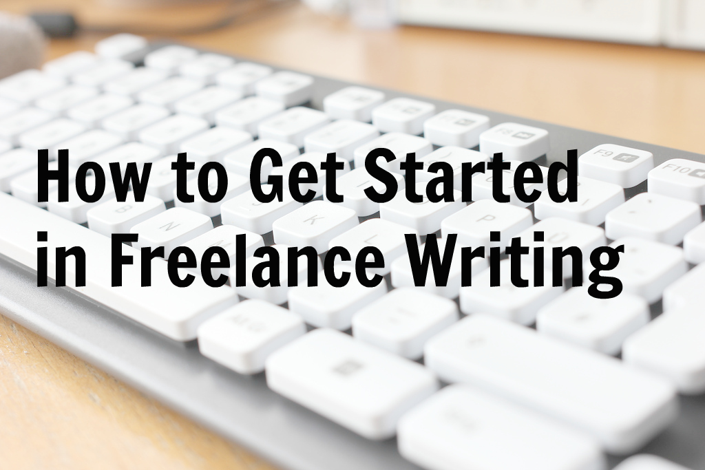 freelance writing skills photo