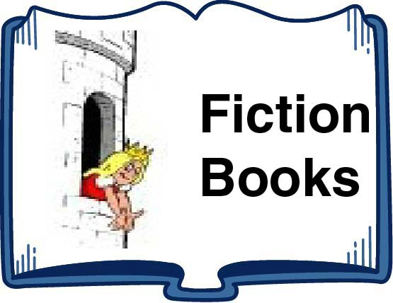 image for fiction books