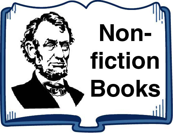 image for non fiction books