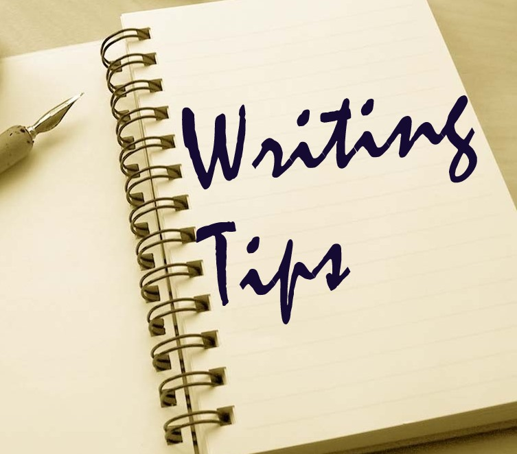 image for writing tips