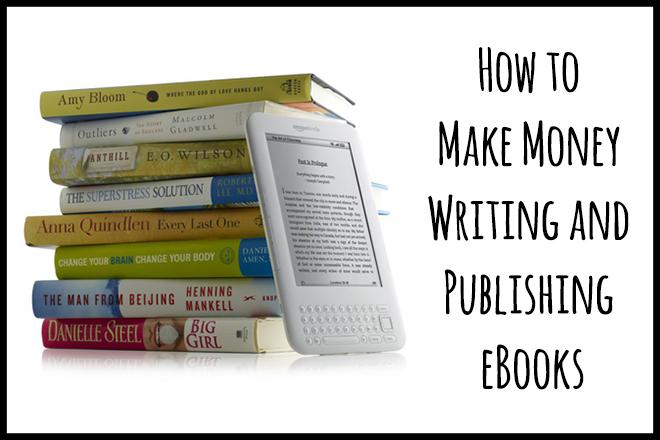 preparing books and making money